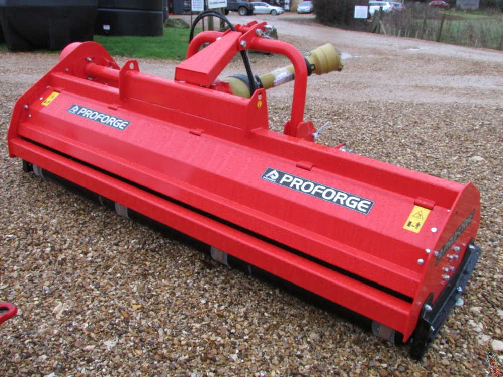 6 Flail Mower For Sale