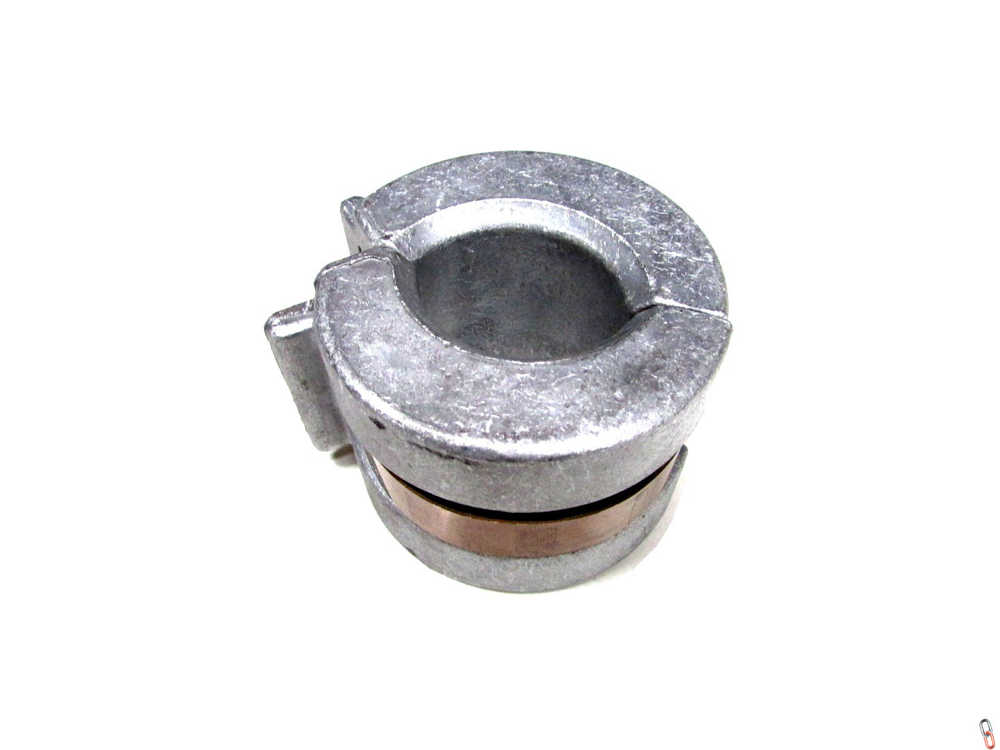 Alu Depth Stop Wedge 19.2mm thick to suit a piston 30-38mm diameter