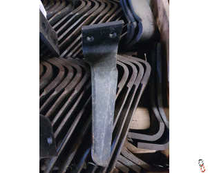 Alpego Power Harrow Blade L/H (14 mm)