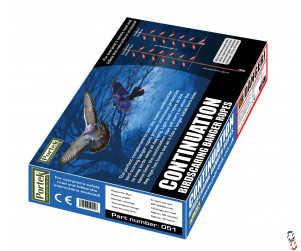Bulk buy - Portek continuation Bird Scaring Ropes **Case of 36**