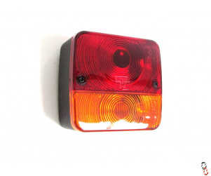 Durite Universal Rear lamp (Stop/Tail/Indicator)