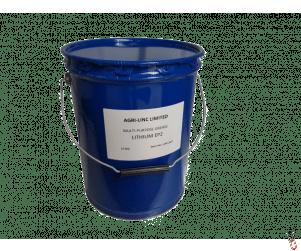 Grease Bucket EP2 Multi Purpose, 12.5kg
