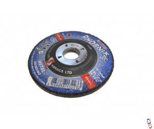 "Grinder 4.5"" 115x6x22mm Depressed centre Grinding Disc"
