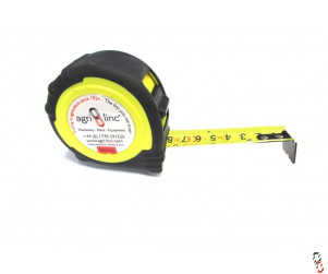 Tape Measure, Heavy Duty - 5m/16ft