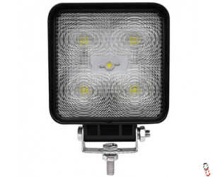 4inch LED Square Spotlight