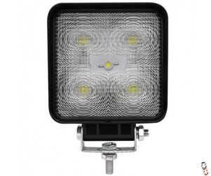 4inch LED Square Spotlight