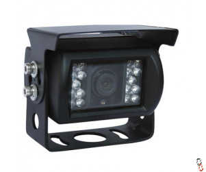 Additional wired camera for Reversing Camera Kit