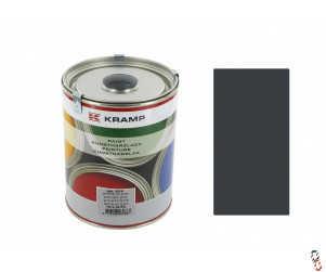 Herculano Grey Paint,1 Litre