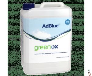 Greenox Adblue 20 Litre, Diesel Exhaust Fluid
