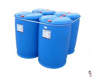 Greenox Adblue 4 x 205 Litre Drum Barrel Bulk Buy, 4 Barrels, Diesel Exhaust Fluid - Price each £89 + VAT
