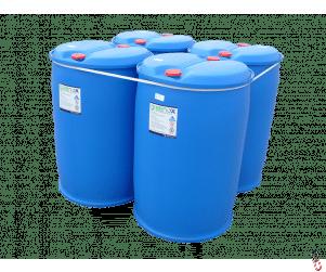 Greenox Adblue 4 x 205 Litre Drum Barrel Bulk Buy, 4 Barrels, Diesel Exhaust Fluid