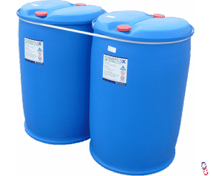 Greenox Adblue 2 x 205 Litre Drum Barrel Bulk Buy, 2 Barrels, Diesel Exhaust Fluid - Price each £99 + VAT