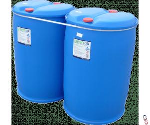 Greenox Adblue 2 x 205 Litre Drum Barrel Bulk Buy, 2 Barrels, Diesel Exhaust Fluid