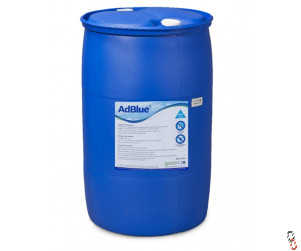 Greenox Adblue 1 x 205 Litre Drum Barrel Bulk Buy, Single Barrel, Diesel Exhaust Fluid