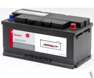 BATTERY 019, 12V Endurance Line Starter Battery
