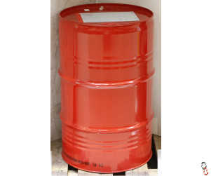 Oil - HLP46 grade hydraulic oil, 60 litres