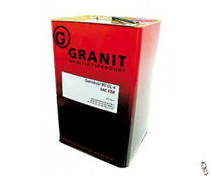 Universal Transmission Oil EP80, 60 Litres