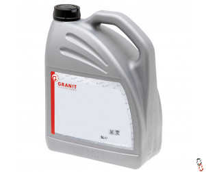 Oil - Universal Tractor Oil 10W/30, 5 Litres