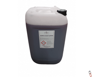 Agriclean TFR Super Traffic Film Remover, 25 L