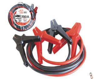 GYS Pro Jump Lead set 35 mm