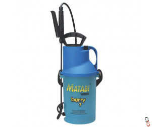Matabi 5L high pressure hand sprayer