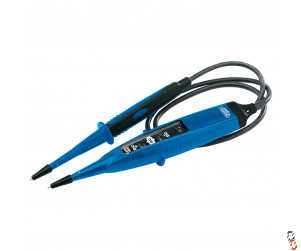 Draper AC/DC Voltage tester with LED indicators
