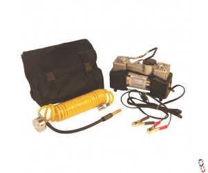 Air Compressor Kit 12V HD 85 L/min