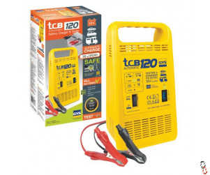 GYS TCB 120 Automatic Battery Charger