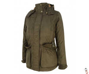Hoggs of Fife Rannoch Ladies Hunting Jacket