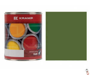 Amazone Green Paint 1 Litre
