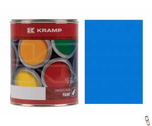 Berthoud blue Paint 1 Litre