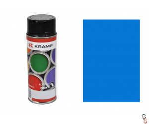Berthoud blue Paint 400ml Aerosol
