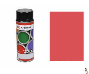 Grimme Red paint 400ml Aerosol