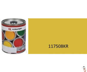 John Deere Yellow Paint 1 Litre