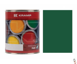Kverneland Green Paint 1 Litre