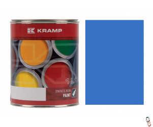 Lemken Blue Paint 1 Litre