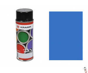 Lemken blue paint 400ml Aerosol