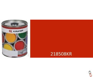 Maschio Orange Paint 1 Litre