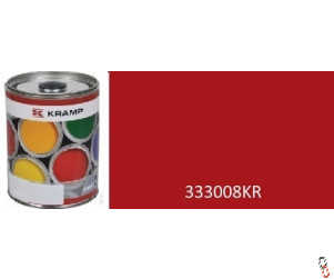 Massey Ferguson Super Red Paint 1 Litre