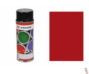 Massey Ferguson Super Red paint 400ml Aerosol