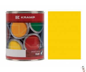 Matbro Yellow Paint 1 Litre