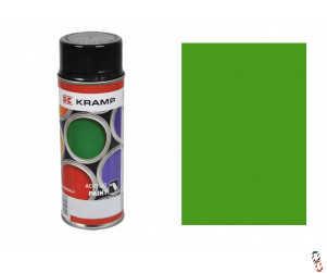 Merlo green paint 400ml Aerosol