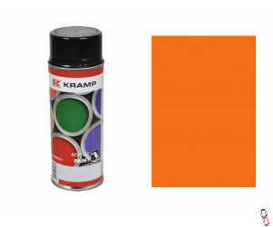 Simba orange paint aerosol 400ml