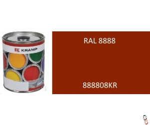 Primer red oxide paint 1 litre