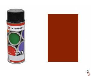 Primer red oxide aerosol paint 400ml