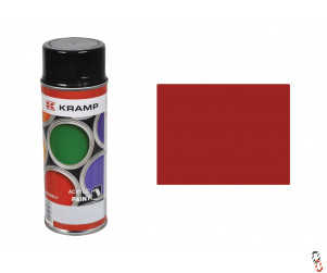 Proforge Red Paint, Gloss, 400ml Aerosol