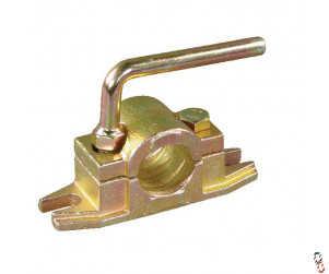 Trailer Jockey Wheel clamp 48mm