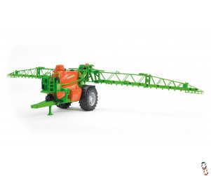 Bruder Farm Toy Amazone Crop Sprayer UX5200 1:16