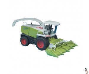 Bruder Class Jaguar 900 Harvester 1:16 Farm Toy