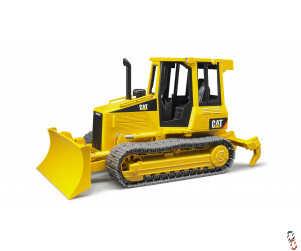 Bruder Caterpillar Bulldozer 1:16 Farm Toy